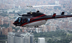 134.Helicoptero
